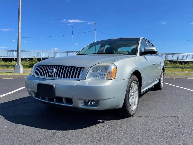2006 Mercury Montego for sale at US Auto Network in Staten Island NY