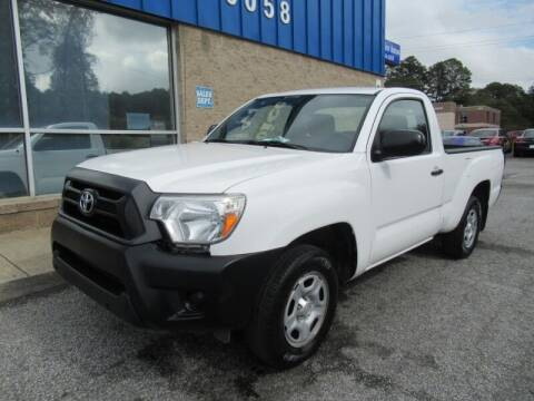 2014 Toyota Tacoma for sale at 1st Choice Autos in Smyrna GA
