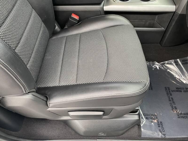 2017 RAM Ram Pickup 1500 4x2 Sport 2dr Regular Cab 6.3 ft. SB Pickup - West Chester PA