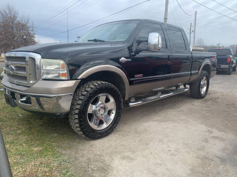 2006 Ford F-250 Super Duty for sale at Safeway Auto Sales in Horn Lake MS