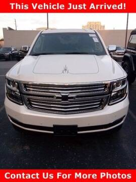 2019 Chevrolet Tahoe for sale at BEAMAN TOYOTA - Beaman Buick GMC in Nashville TN