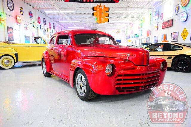 1947 Pontiac Trans Am
