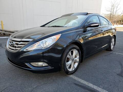 2013 Hyundai Sonata for sale at Dreams Auto Group LLC in Sterling VA
