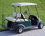 M&M Std Rear Seat BPC Precedent for sale at Jim's Golf Cars & Utility Vehicles - Accessories in Reedsville WI