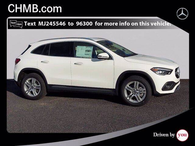 2021 Mercedes-Benz GLA for sale in Cherry Hill, NJ