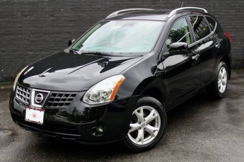 2010 Nissan Rogue for sale at Kings Point Auto in Great Neck NY