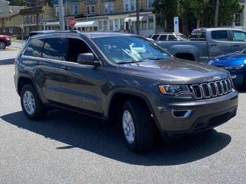 2019 Jeep Grand Cherokee for sale at Bob Weaver Auto in Pottsville PA