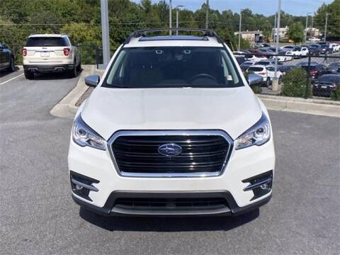 2020 Subaru Ascent for sale at CU Carfinders in Norcross GA