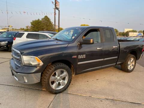 2014 RAM Ram Pickup 1500 for sale at De Anda Auto Sales in South Sioux City NE
