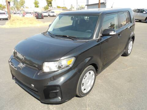 2012 Scion xB for sale at COUNTRY CLUB CARS in Mesa AZ