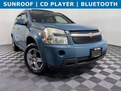 2008 Chevrolet Equinox for sale at GotJobNeedCar.com in Alliance OH
