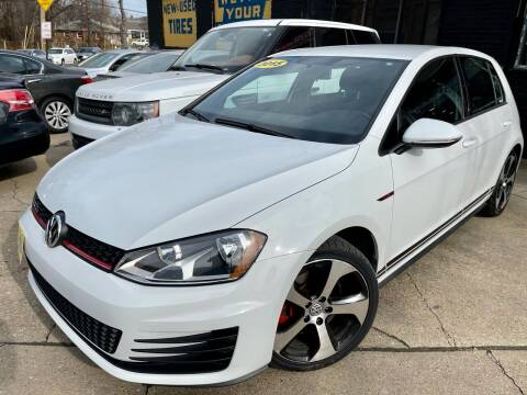 2015 Volkswagen Golf GTI for sale at Bmore Motors in Baltimore MD