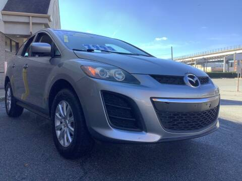 2010 Mazda CX-7 for sale at Active Auto Sales Inc in Philadelphia PA