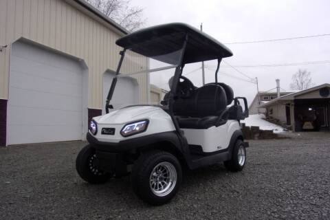 2020 Club Car Tempo LITHIUM ION 4 Passenger for sale at Area 31 Golf Carts - Electric 4 Passenger in Acme PA