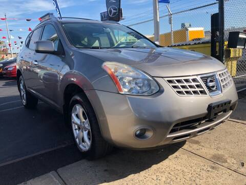 2010 Nissan Rogue for sale at GW MOTORS in Newark NJ
