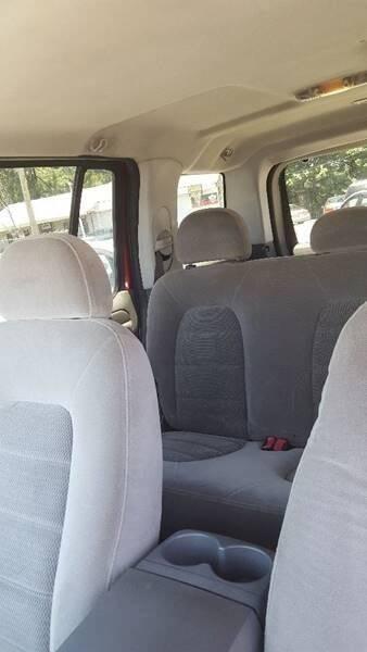 2004 Ford Explorer 4dr XLT 4WD SUV - Marietta GA