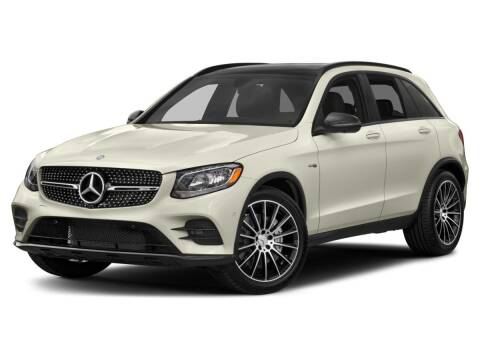 2017 Mercedes-Benz GLC for sale at Mercedes-Benz of North Olmsted in North Olmstead OH