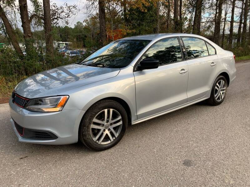 2015 Volkswagen Jetta for sale at Next Autogas Auto Sales in Jacksonville FL