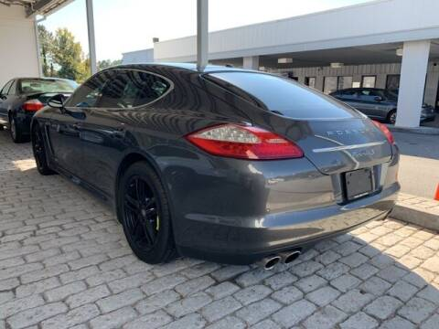 2013 Porsche Panamera for sale at Southern Auto Solutions - Georgia Car Finder - Southern Auto Solutions-Jim Ellis Volkswagen Atlan in Marietta GA