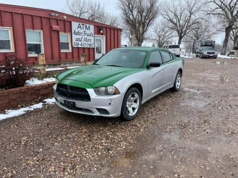 2011 Dodge Charger for sale at Autos Trucks & More in Chadron NE