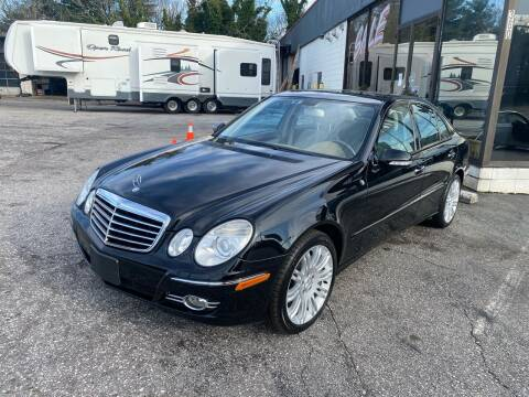 2007 Mercedes-Benz E-Class for sale at Import Auto Mall in Greenville SC