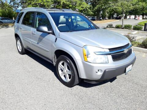 2005 Chevrolet Equinox for sale at South Tacoma Motors Inc in Tacoma WA