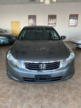 2010 Honda Accord for sale at Trans Atlantic Motorcars in Philadelphia PA