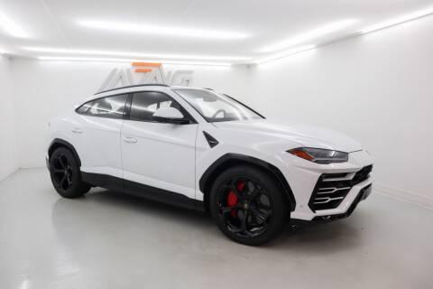 2020 Lamborghini Urus for sale at Alta Auto Group LLC in Concord NC