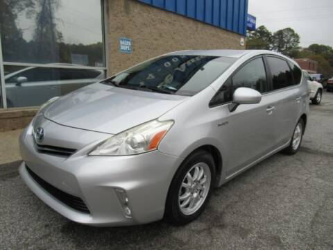 2013 Toyota Prius v for sale at 1st Choice Autos in Smyrna GA