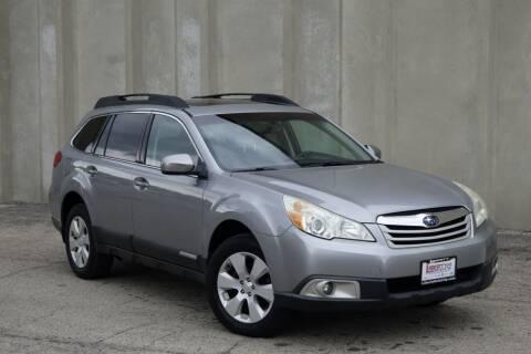 2011 Subaru Outback for sale at Albo Auto in Palatine IL