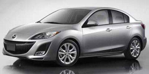2011 Mazda MAZDA3 for sale at J T Auto Group in Sanford NC