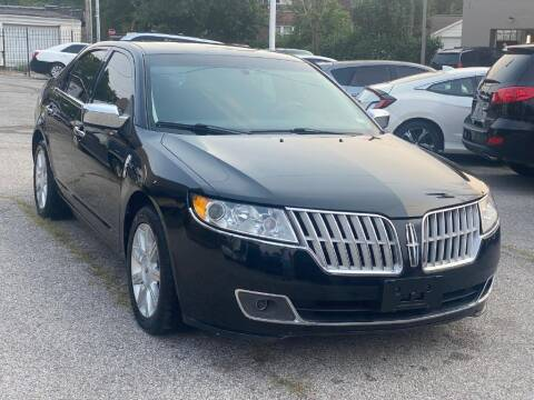 2011 Lincoln MKZ for sale at IMPORT Motors in Saint Louis MO