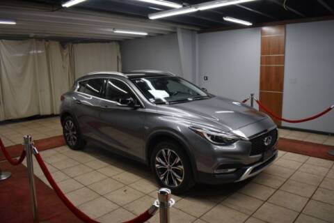 2018 Infiniti QX30 for sale at Adams Auto Group Inc. in Charlotte NC