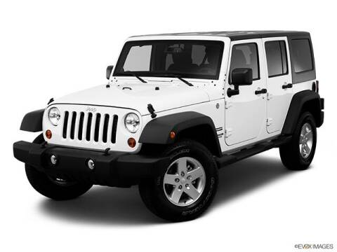 2013 Jeep Wrangler Unlimited for sale at Bob Weaver Auto in Pottsville PA