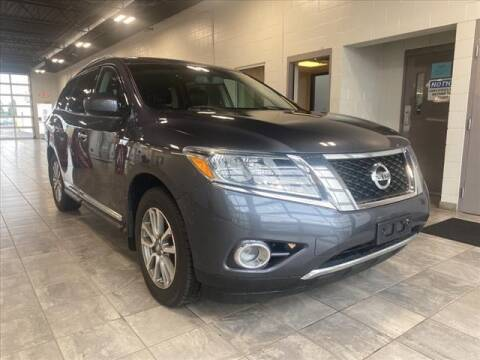 2014 Nissan Pathfinder for sale at Lasco of Waterford in Waterford MI