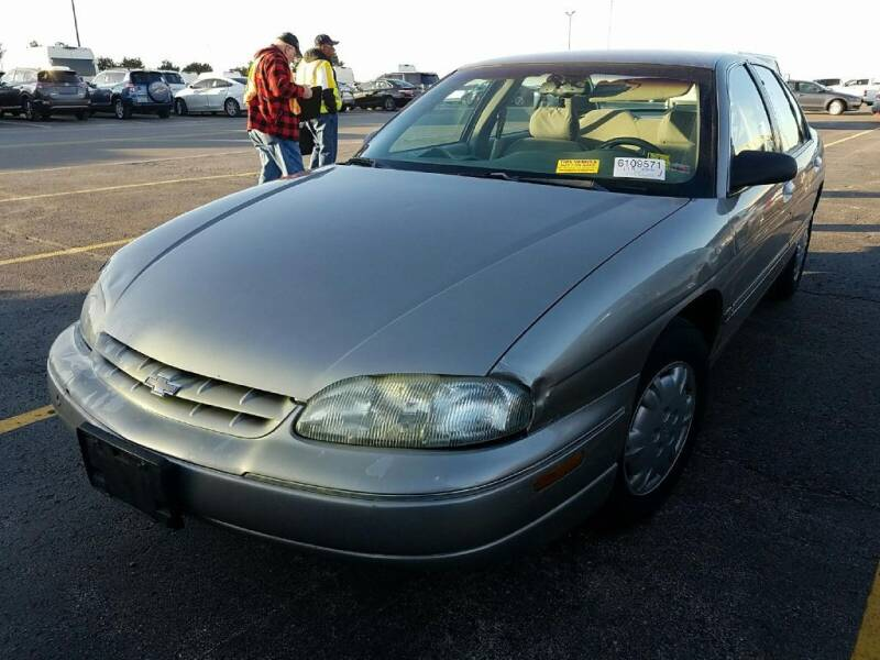 used 1998 chevrolet lumina for sale carsforsale com used 1998 chevrolet lumina for sale