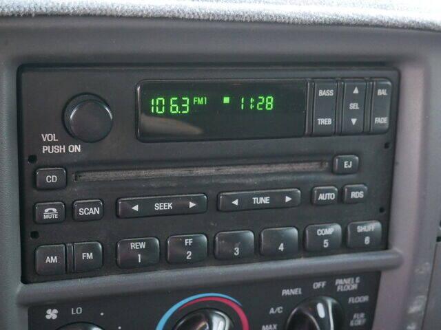2001 Ford F-150 4dr SuperCrew XLT 4WD Styleside SB - Menomonie WI