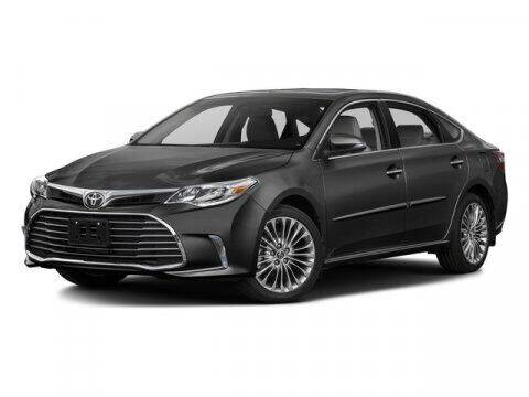 2016 Toyota Avalon for sale at Stephen Wade Pre-Owned Supercenter in Saint George UT