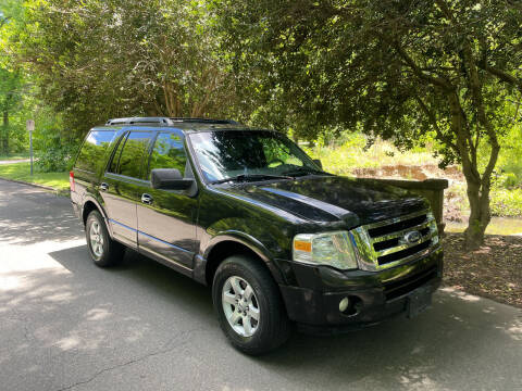 2010 Ford Expedition for sale at Bull City Auto Sales and Finance in Durham NC