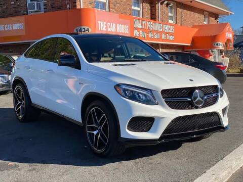 2019 Mercedes-Benz GLE for sale at Bloomingdale Auto Group - The Car House in Butler NJ