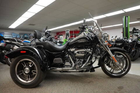 2018 Harley-Davidson® FLRT - Freewheeler® for sale at Southeast Sales Powersports in Milwaukee WI
