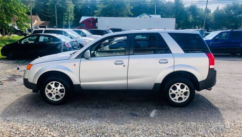2005 Saturn Vue for sale at New Wave Auto of Vineland in Vineland NJ