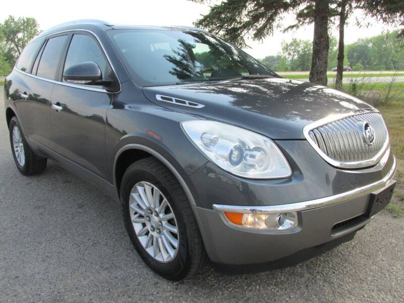 2011 Buick Enclave for sale at Buy-Rite Auto Sales in Shakopee MN