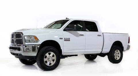 2015 RAM Ram Pickup 2500 for sale at Houston Auto Credit in Houston TX