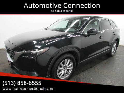 2016 Mazda CX-9 for sale at Automotive Connection in Fairfield OH