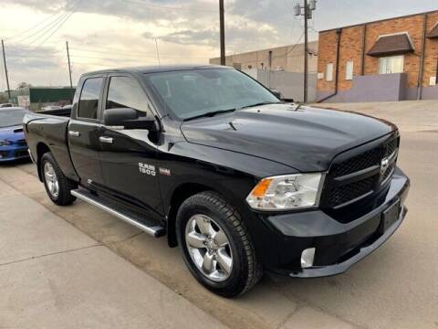 2015 RAM Ram Pickup 1500 for sale at His Motorcar Company in Englewood CO