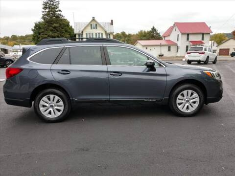 2017 Subaru Outback for sale at VILLAGE SERVICE CENTER in Penns Creek PA