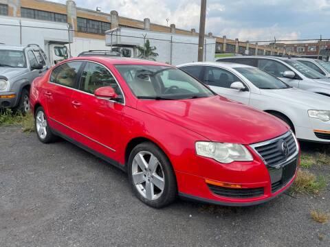 2008 Volkswagen Passat for sale at Dennis Public Garage in Newark NJ