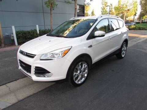 2014 Ford Escape for sale at Pennington's Auto Sales Inc. in Orange CA