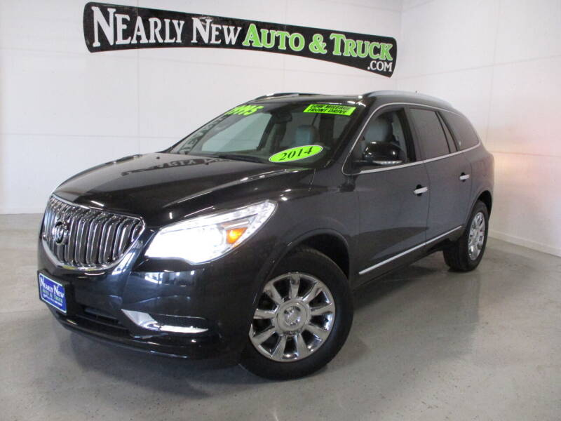 2014 Buick Enclave for sale in Green Bay, WI